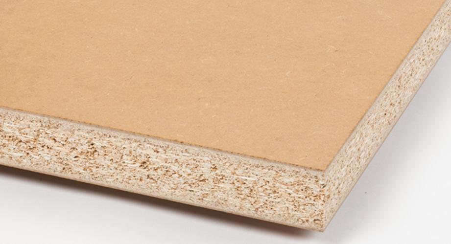 Tableros aglomerado sin cubrir tableros de madera - Tablero aglomerado precio ...