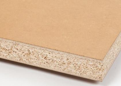 Tableros aglomerados plastificados tableros de madera - Tablero aglomerado precio ...